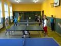 Přebor školy ve stolním tenisu