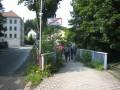 Sebnitz - město hedvábných květin