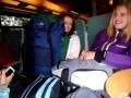 Aklimatizační pobyt Kvintánů - 2013