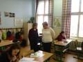 Maturitní zkoušky 2014 zahájeny