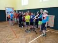 Turnaj ve florbale
