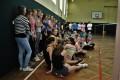 Přebor školy v badmintonu